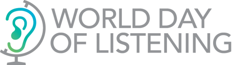 World Day of Listening – Norwich, UK – 21 October 2016