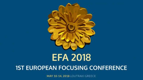 The First European Focusing Conference. Facets of Focusing.