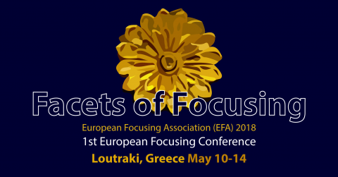 The First European Focusing Conference. Facets of Focusing. 2nd announcement