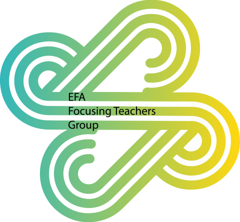 EFA Focusing Teachers' Group Update December 2018