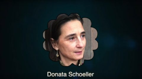 Donata Schoeller – Video – Felt Sense – a beautiful yet misleading term